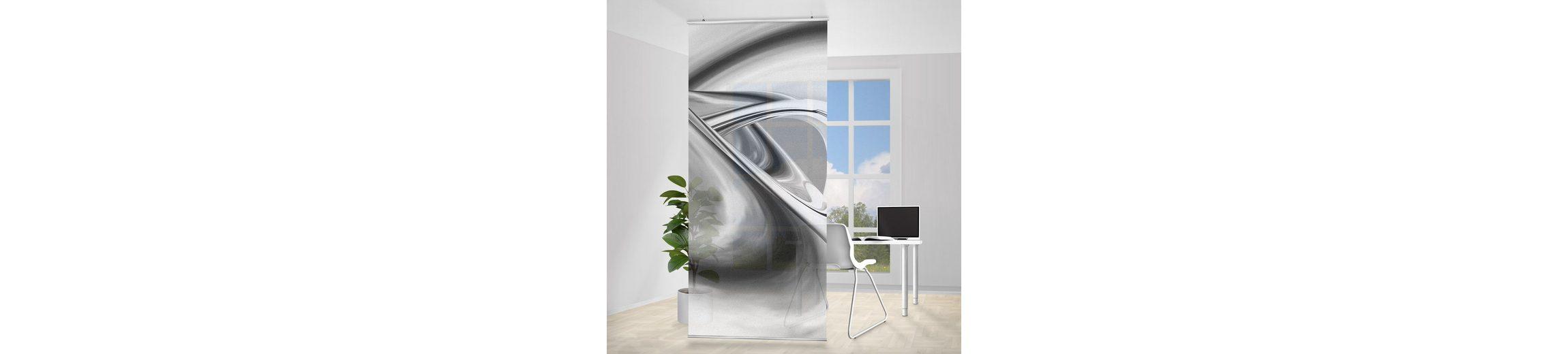 Bilderwelten Raumteiler 250x120cm »Drifting II«