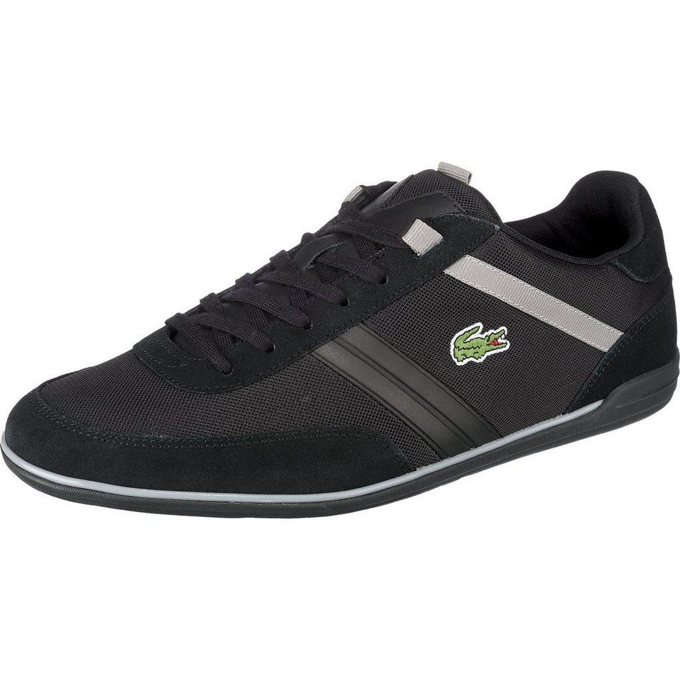 LACOSTE Giron 116 2 Sneakers in schwarz