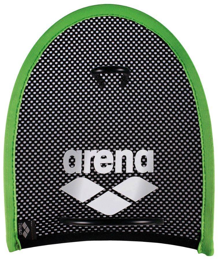 arena Flosse »Flex Paddles« in schwarz