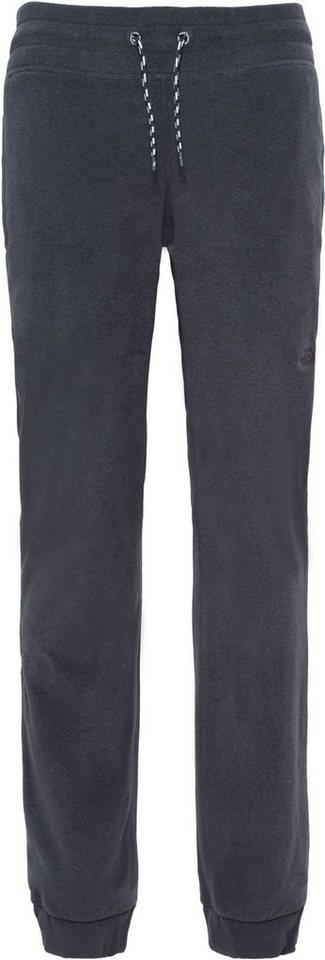 The North Face Outdoorhose »100 Glacier Pant Men Regular« in grau