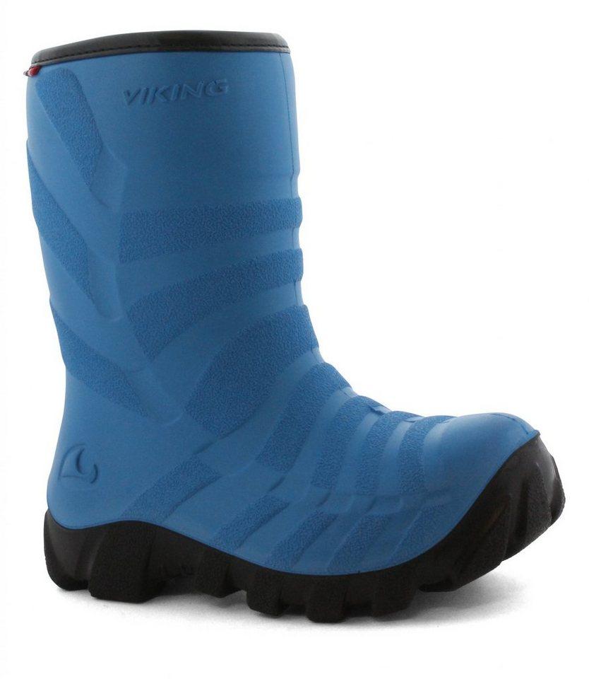Viking Stiefel »Ultra 2.0 Boots Junior« in blau