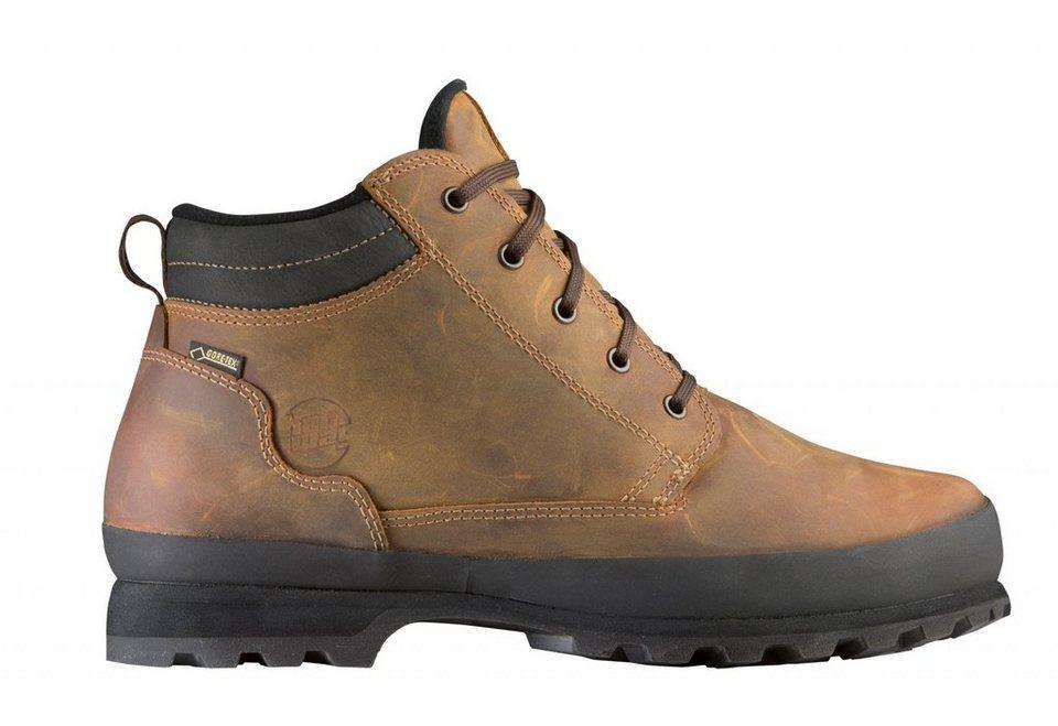 Hanwag Kletterschuh »Canto Mid Winter GTX Boots Men« in braun