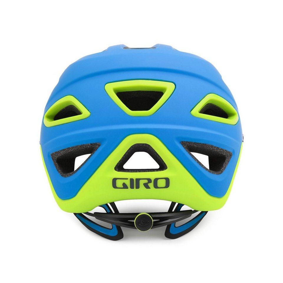 Giro Fahrradhelm »Montaro MIPS Helmet« in blau
