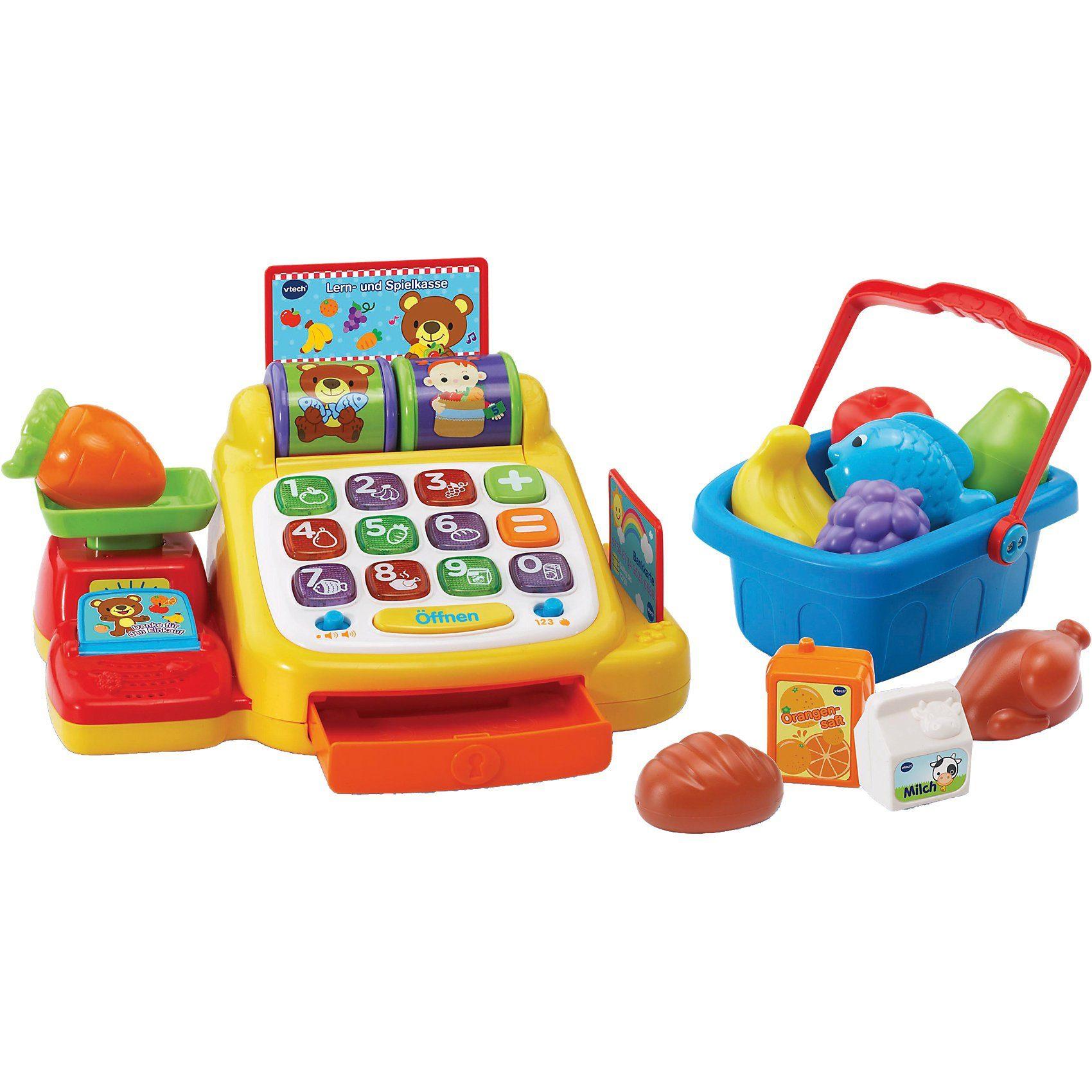 Vtech Lern- und Spielkasse