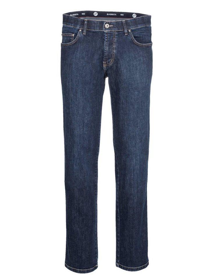 Babista Jeans in dunkelblau