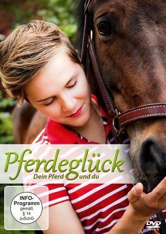 DVD »Pferdeglück - Dein Pferd und du«