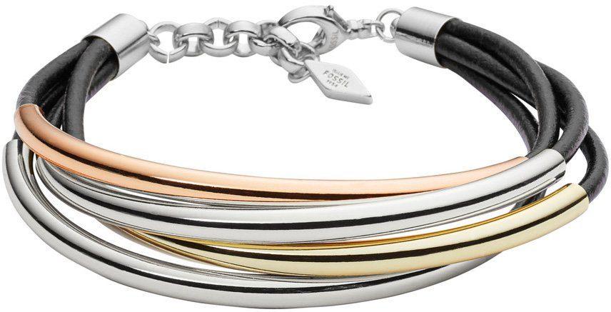 Fossil Armband, »Iconic, JA6825998«
