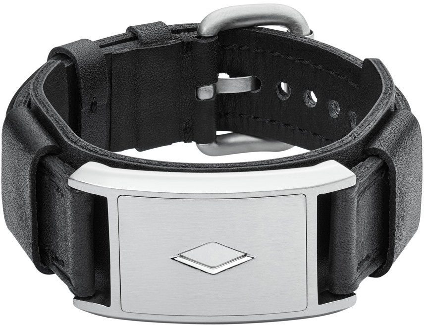 Fossil Armband, »Mens Dress, JF02367040«