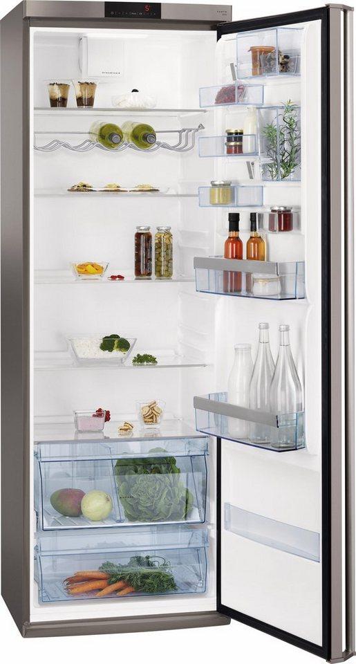 AEG Kühlschrank SANTO S74010KDXF, A++, 185 cm hoch in edelstahl
