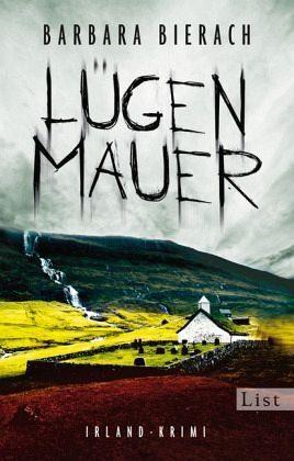 Broschiertes Buch »Lügenmauer / Emma Vaughan Bd.1«
