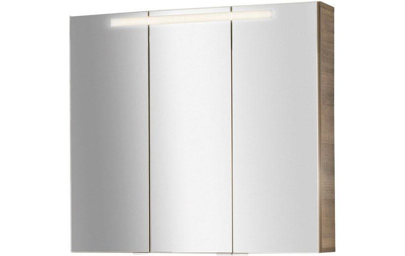 Spiegelschrank »Piuro«, Breite 79,5 cm