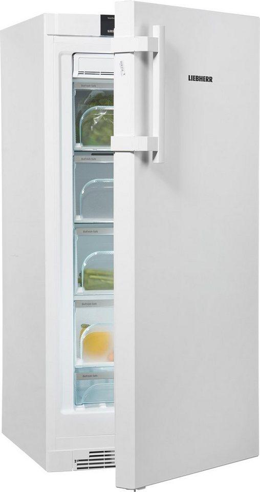 Liebherr vollraum biofresh kuhlschrank b 2850 20 a for Biofresh kühlschrank