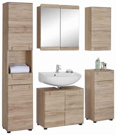 Bad set grau  Badmöbel-Set online kaufen » Badezimmermöbel-Set | OTTO