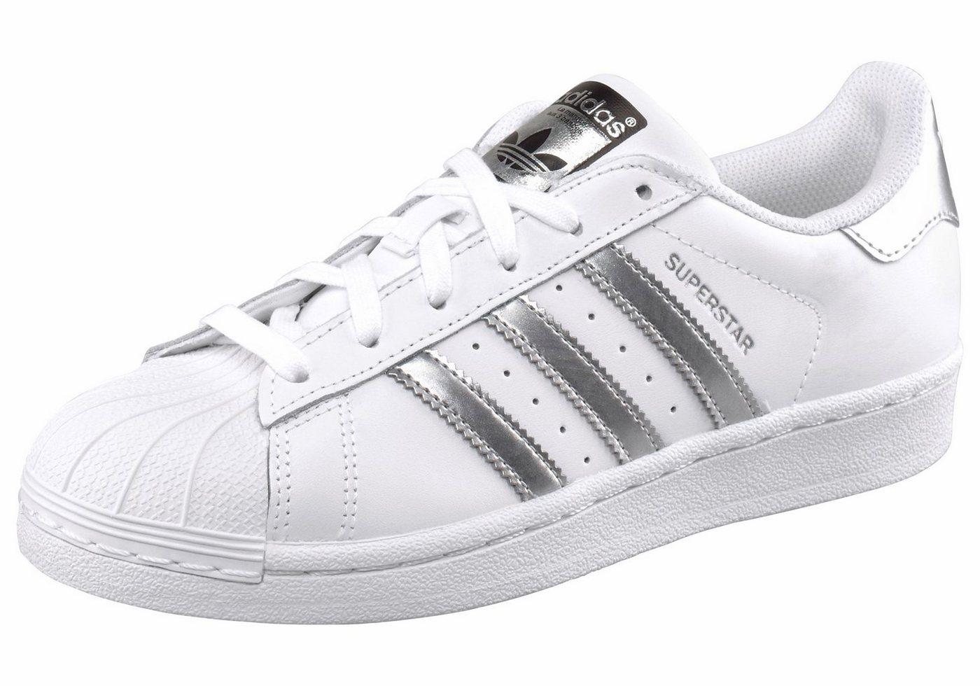 adidas Originals »Superstar Foundation« Sneaker Sale Angebote Ebrach