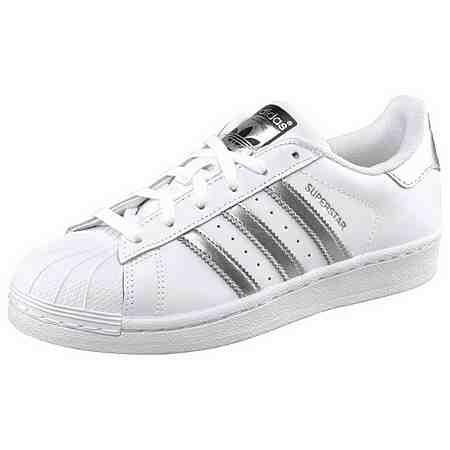 adidas Originals Sneaker »Superstar« aus strapazierfähigem Obermaterial