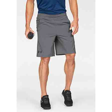Under Armour® Shorts »HIIT WOVEN SHORT«