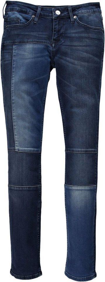 Sansibar Denim Jeans in scratched used