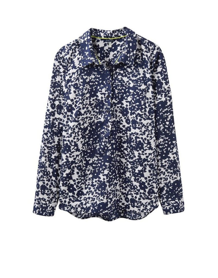 Tom Joule Bluse »CHARLOTTE« in French Navy Winter D