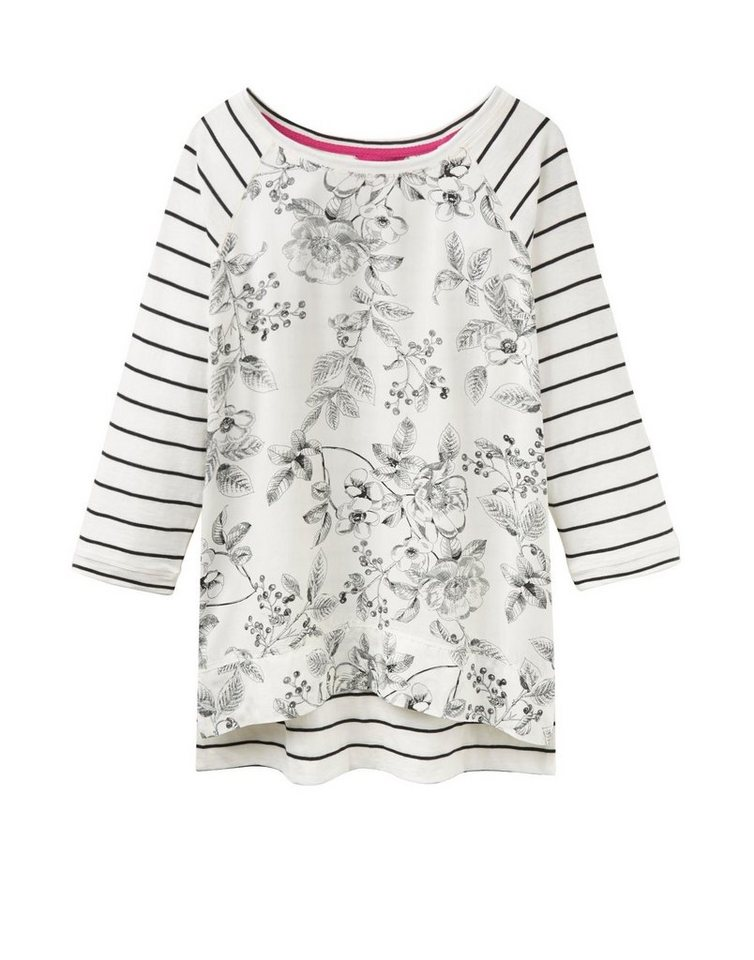 Tom Joule Sweatshirt »POLLY« in Cream Winterberry