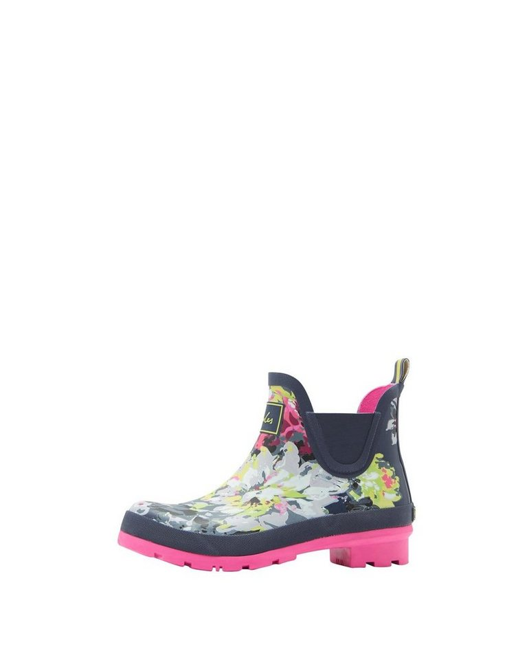 Tom Joule Gummistiefel »WELLIBOB« in French Navy Floral