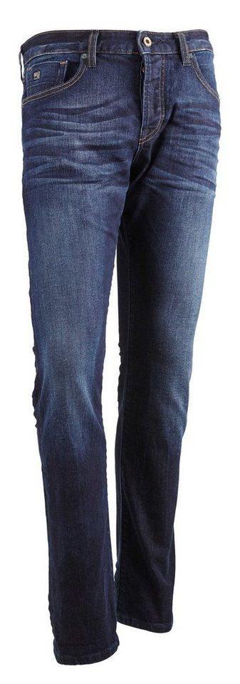 Scotch & Soda Jeans »Ralston - Beaten Track« in blau