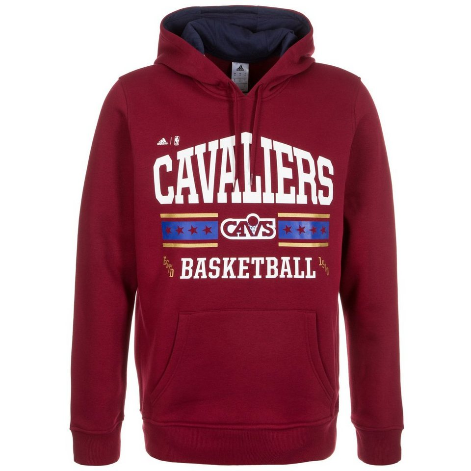 adidas performance cleveland cavaliers washed kapuzenpullover herren online kaufen otto. Black Bedroom Furniture Sets. Home Design Ideas
