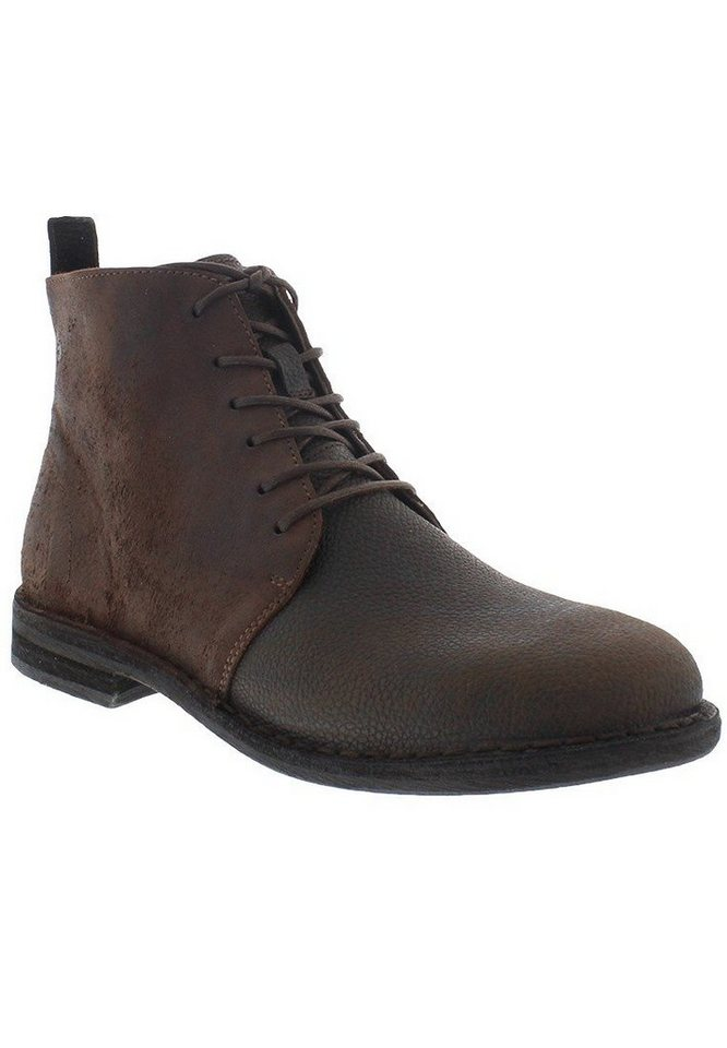 FLY LONDON Herrenschuhe,Boots »WIVE911FLY« in braun