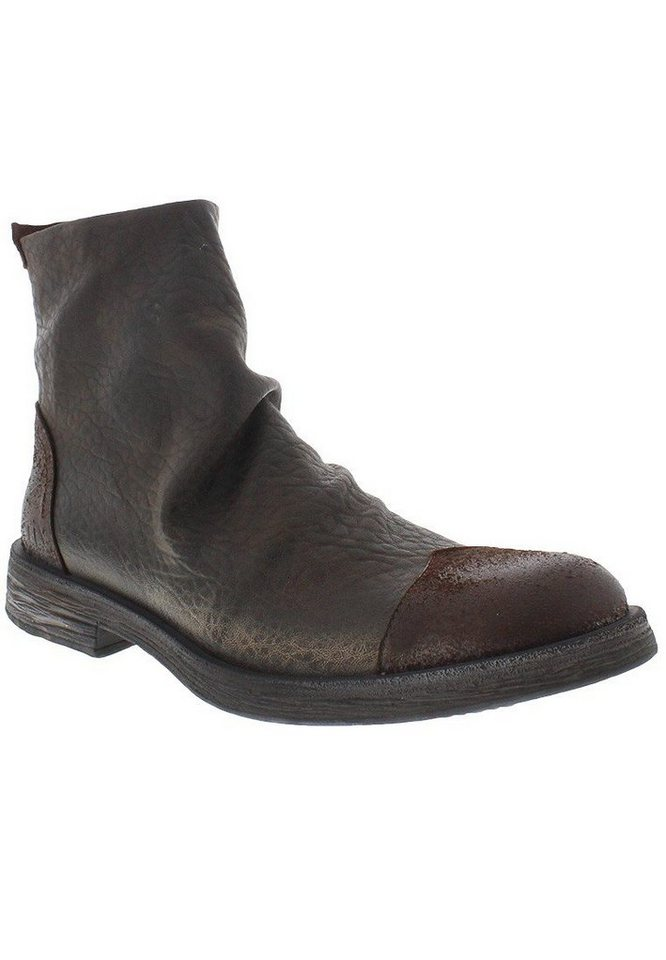 FLY LONDON Herrenschuhe,Boots »WAFT820FLY« in braun