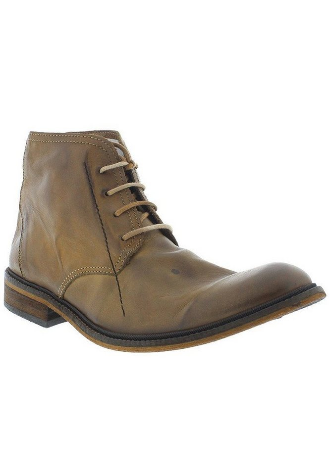 FLY LONDON Herrenschuhe,Boots »HOBI813FLY« in tan