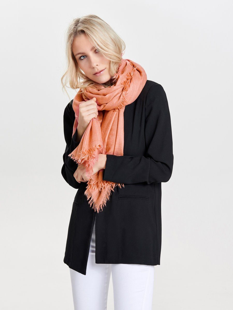 Only Einfarbiger Schal