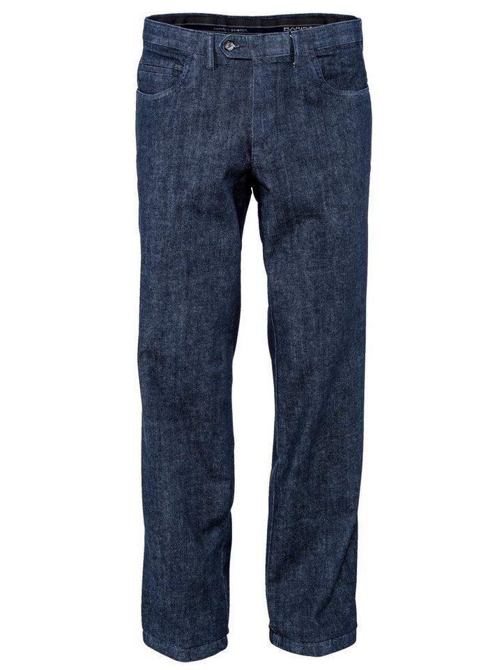 Babista Jeans in wärmender Qualität in blau