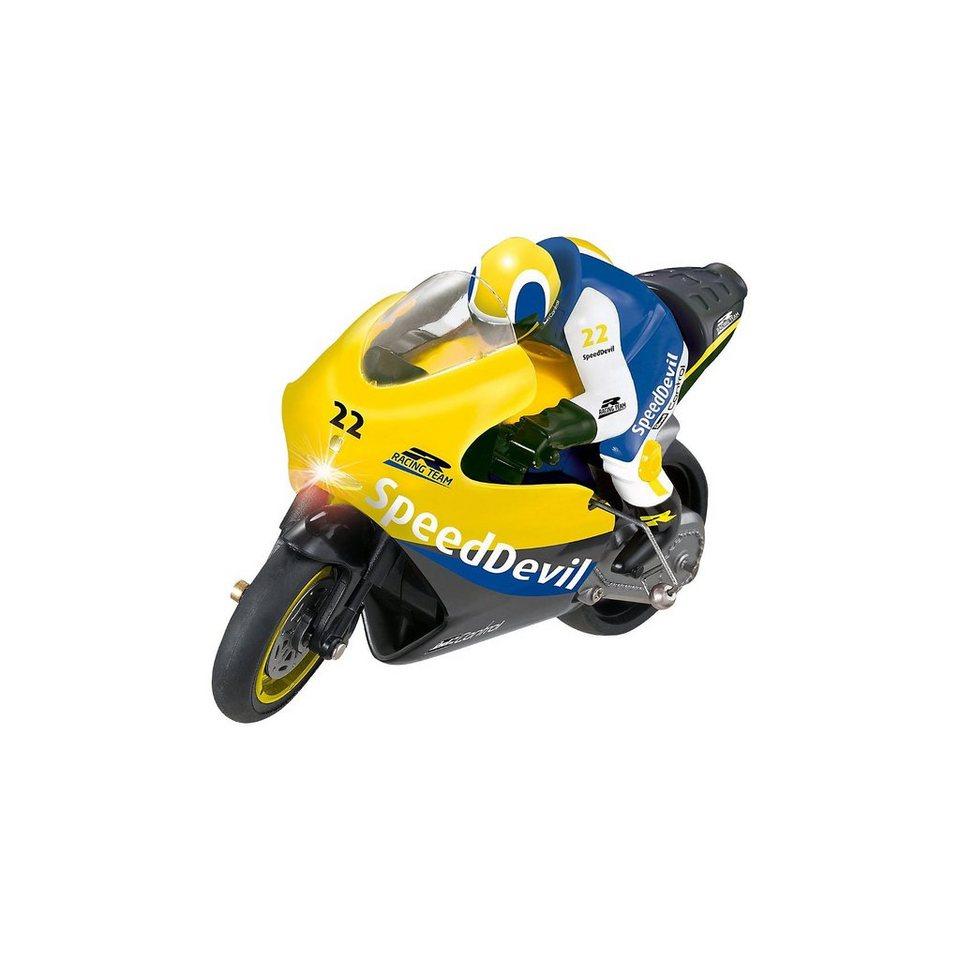 """Revell Control RC Motorrad """"SPEED DEVIL I"""""""