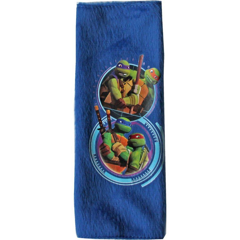 ProType Gurtpolster, Ninja Turtles in blau