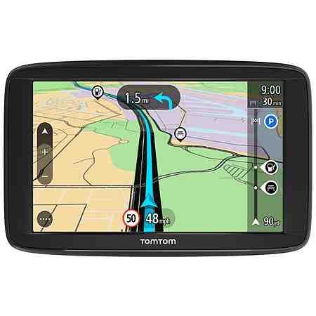 TomTom Navigationsgerät »Start 62 EU«