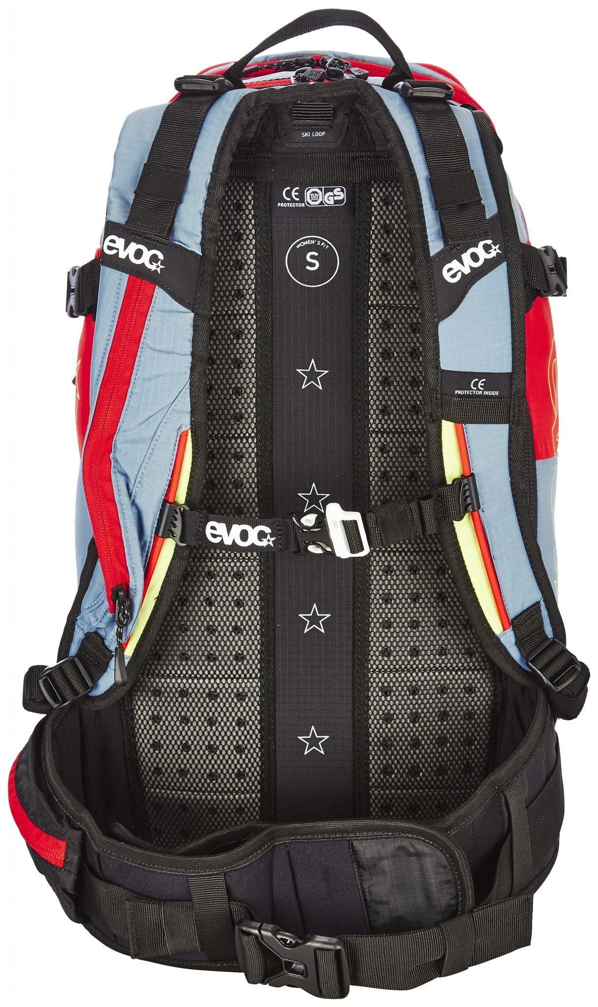 EVOC Sport- und Freizeittasche »FR Guide«