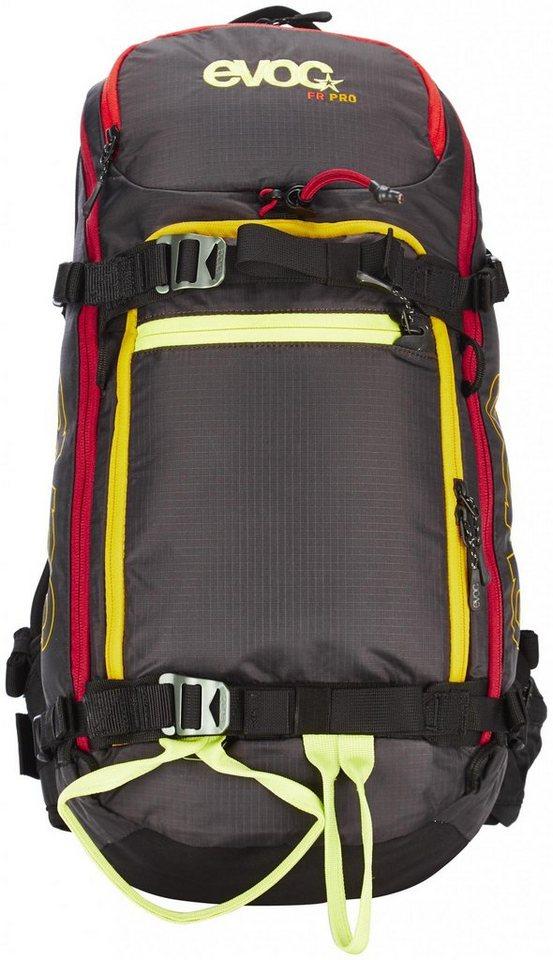 Evoc Sport- und Freizeittasche »FR Pro 20L XL« in grau