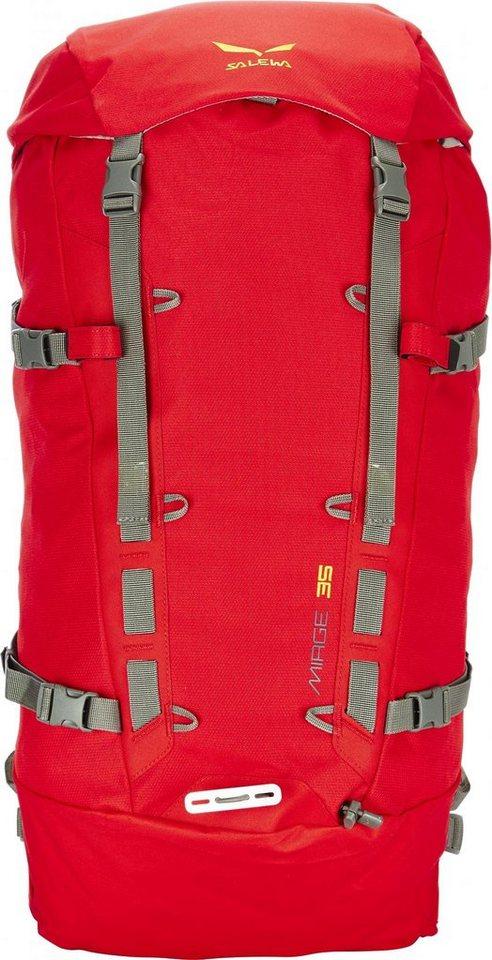 Salewa Sport- und Freizeittasche »Miage 25 Backpack« in rot