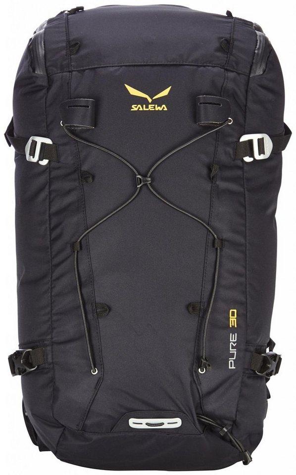 Salewa Sport- und Freizeittasche »Pure 30 Backpack« in schwarz