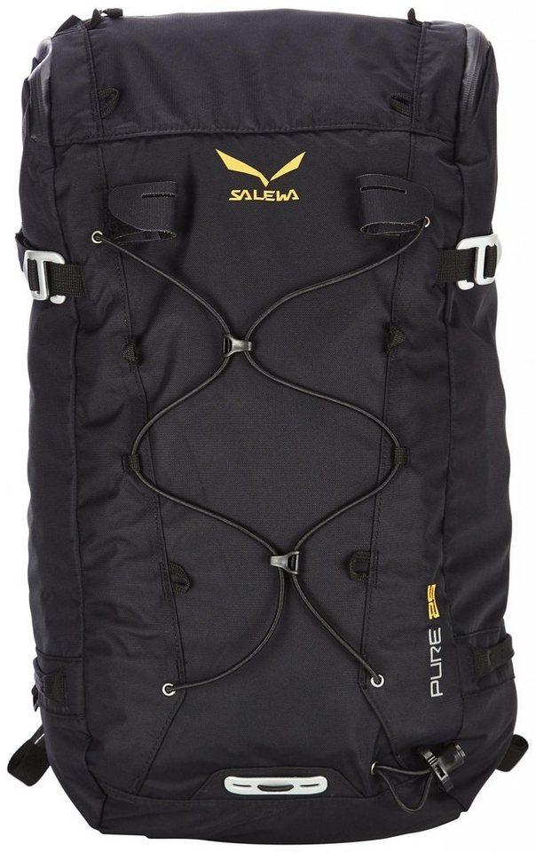Salewa Sport- und Freizeittasche »Pure 25 Backpack« in schwarz