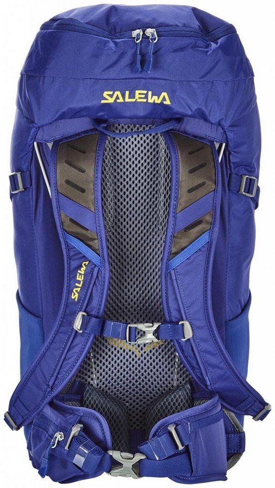 Salewa Sport- und Freizeittasche »Ascent 26S Backpack« in lila
