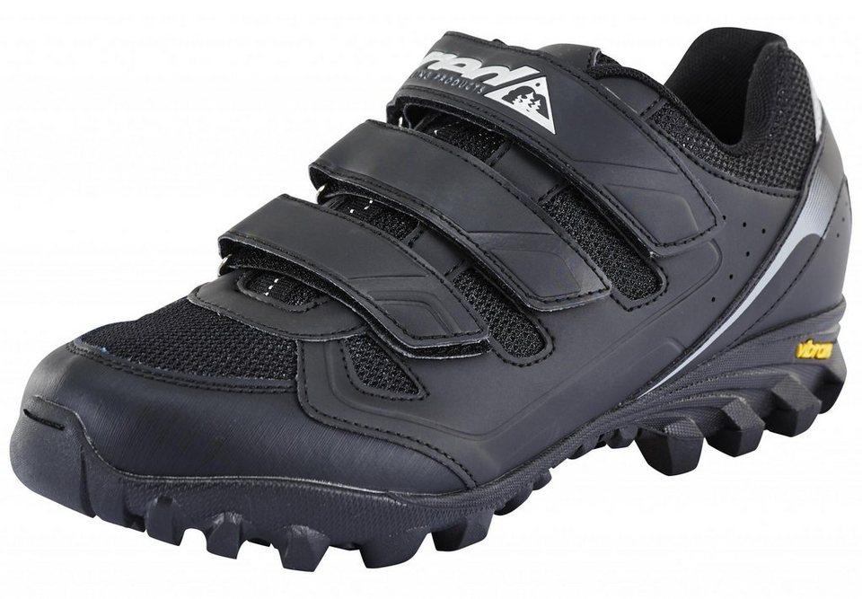 Red Cycling Products Fahrradschuhe »Cross III Schuhe« in schwarz