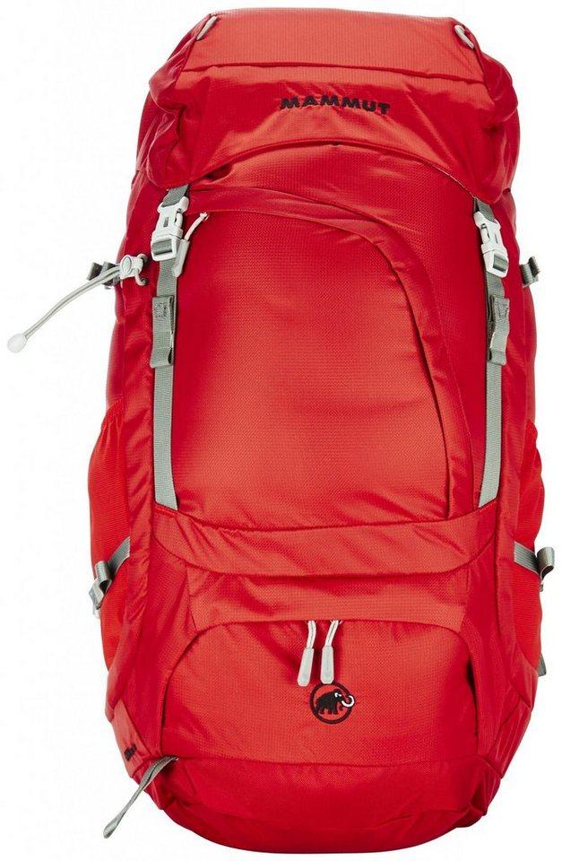 Mammut Sport- und Freizeittasche »Creon Pro 30 Backpack« in rot