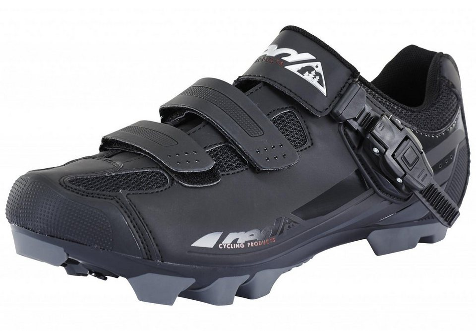 Red Cycling Products Fahrradschuhe »Mountain III MTB Schuhe« in schwarz