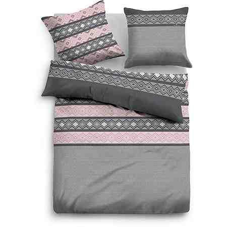 Bettwäsche nach Material: Biber-Bettwäsche