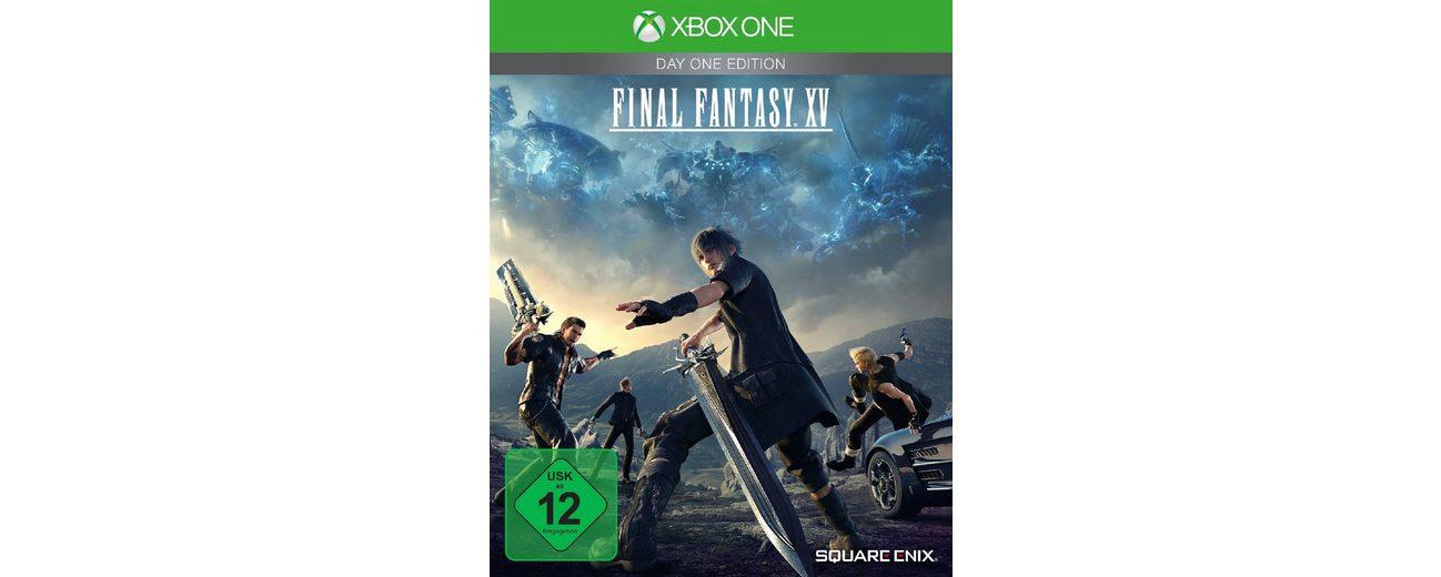 SquareEnix Final Fantasy XV (DayOne Edition) »(XBox One)«