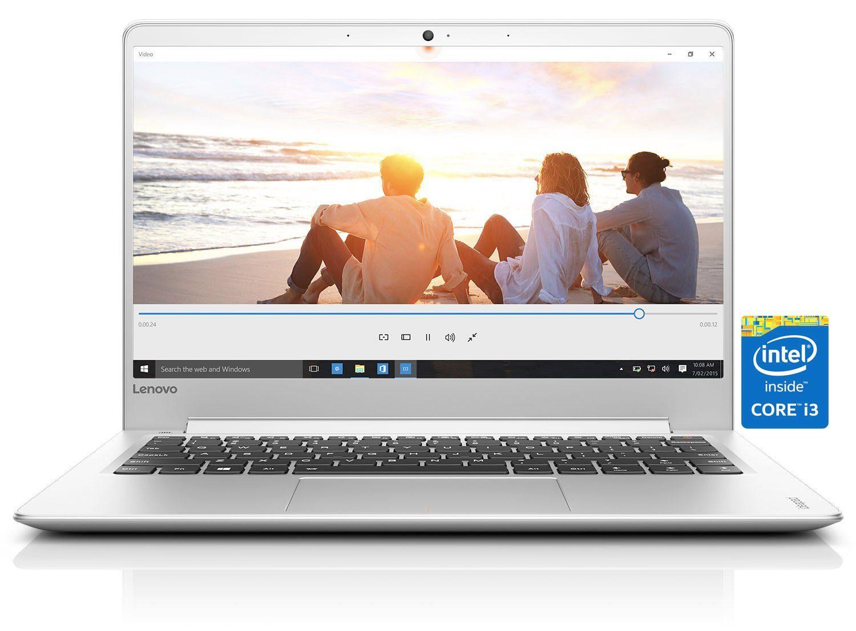Lenovo Notebook »Ideapad 710S-13ISK I3-6100U 4GB«