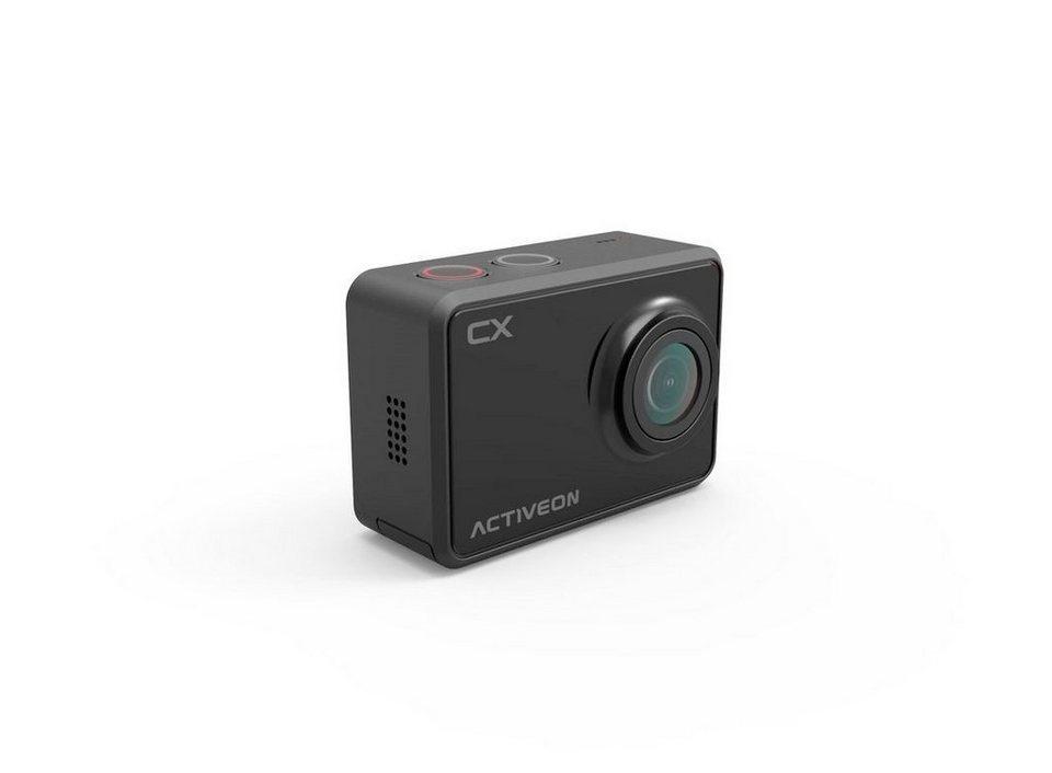ACTIVEON Actioncam »ACTIONCAM CX inkl. FastCutsoftware!«