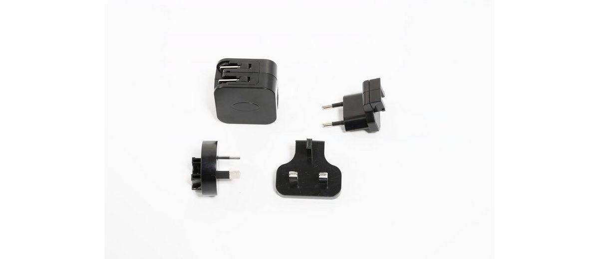 ACTIVEON Stromversorgung »ACTIVEON USB WALL CHARGER«