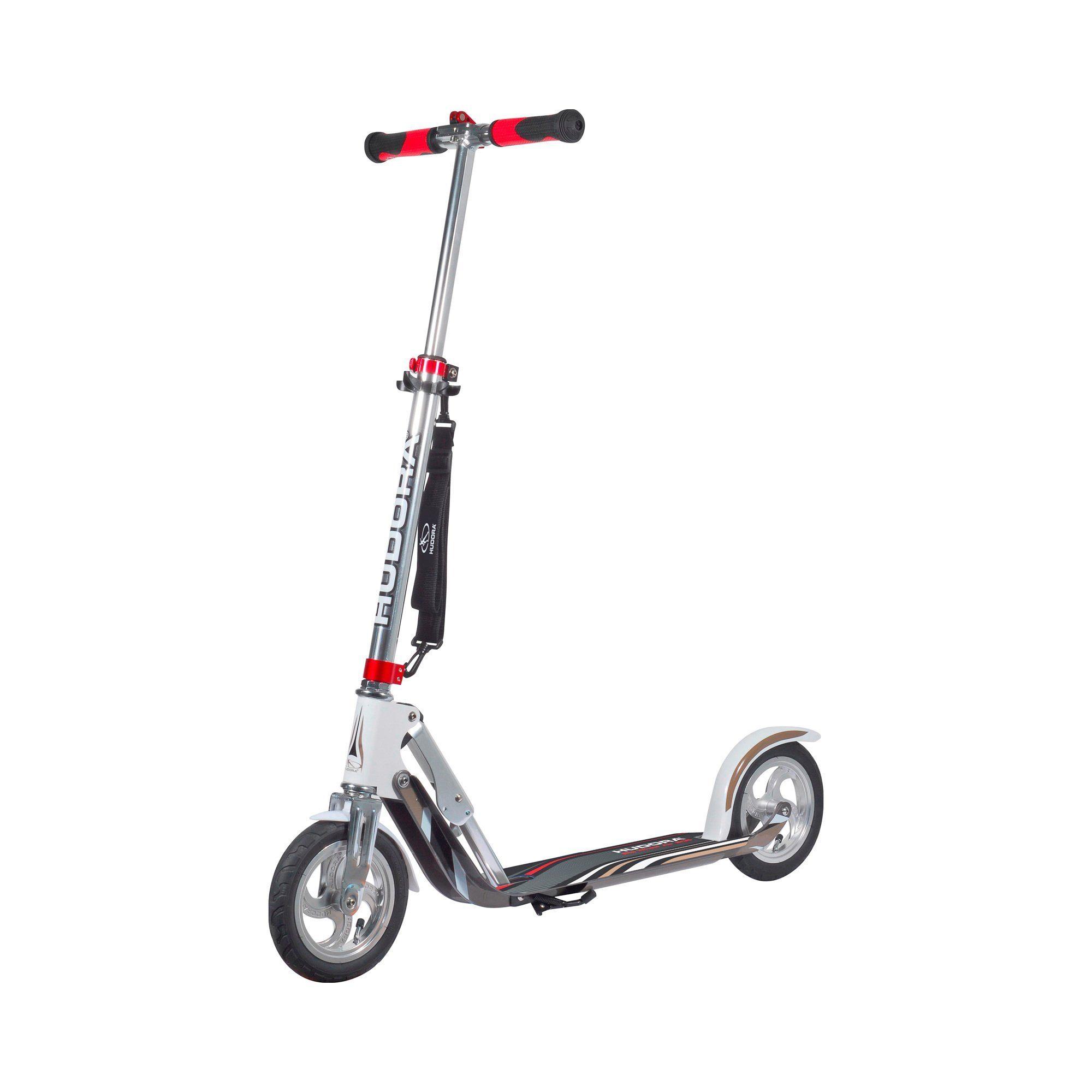 Hudora Scooter Big Wheel AIR
