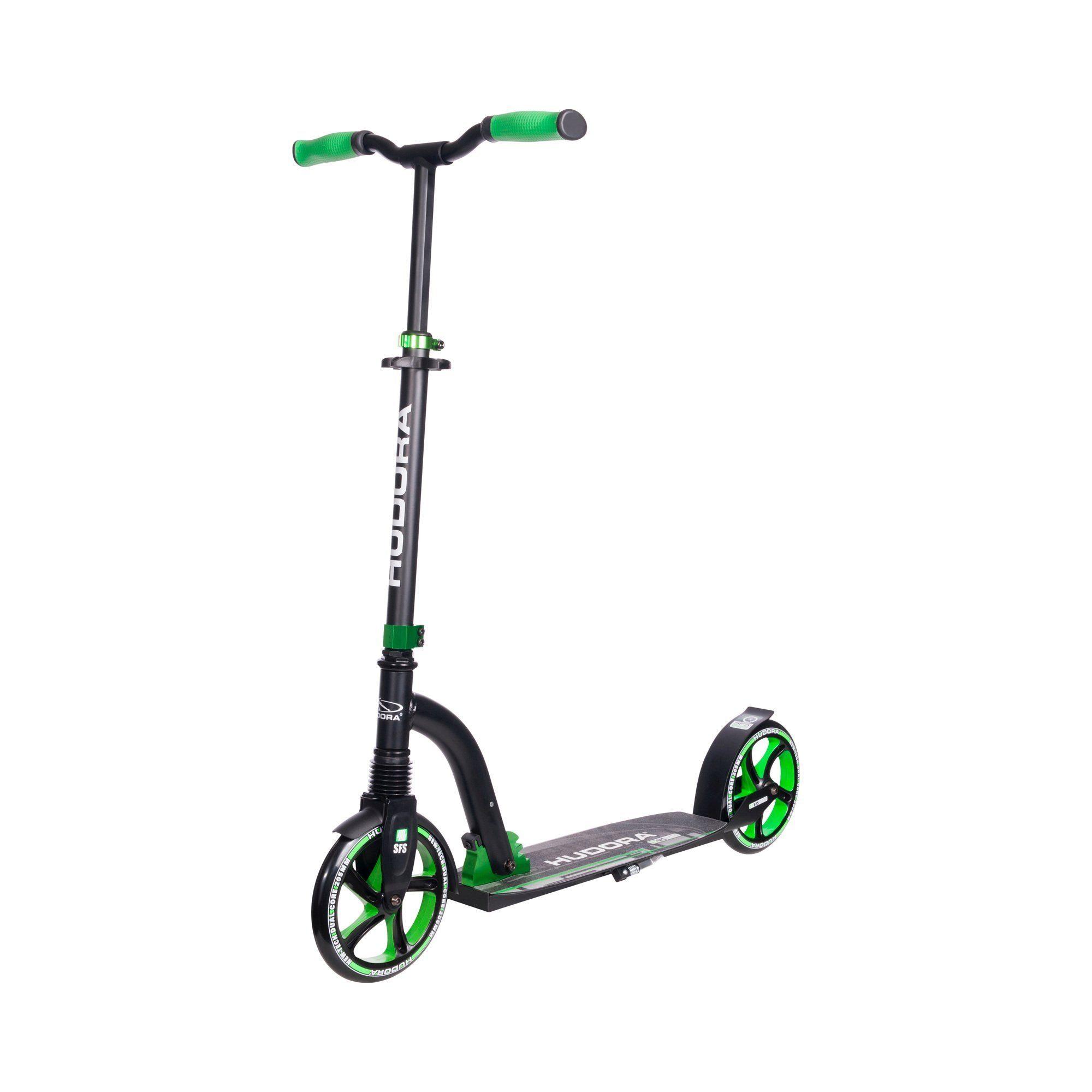 HUDORA Big Wheel Flex 200
